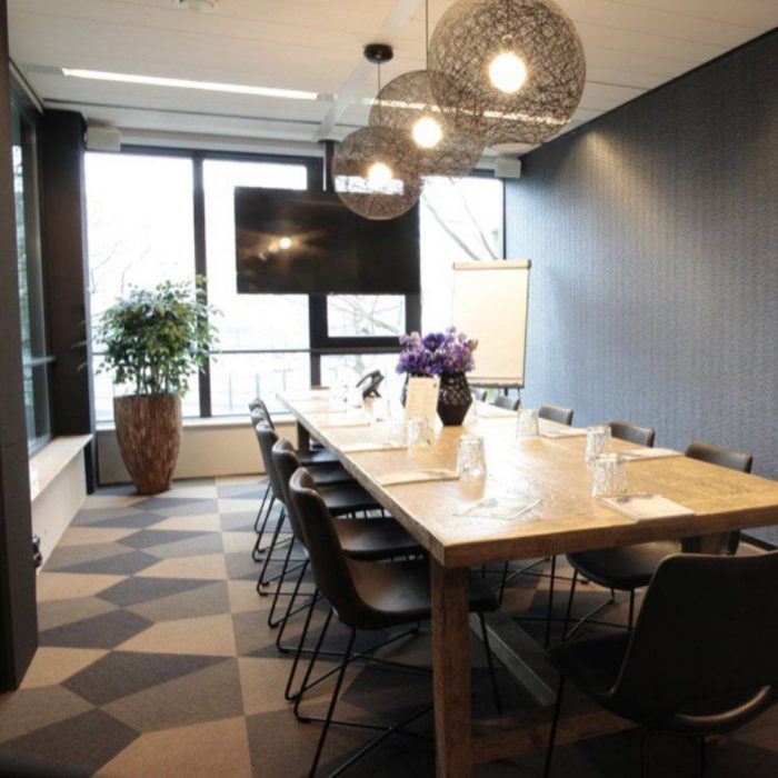 Tribes Amsterdam Schiphol meeting room 2