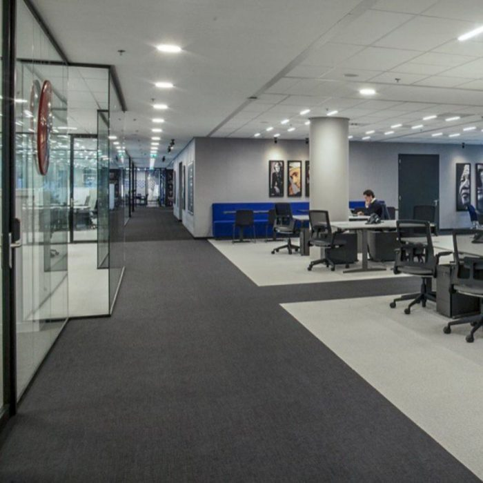 Tribes Amsterdam Zuidas ITO coworking
